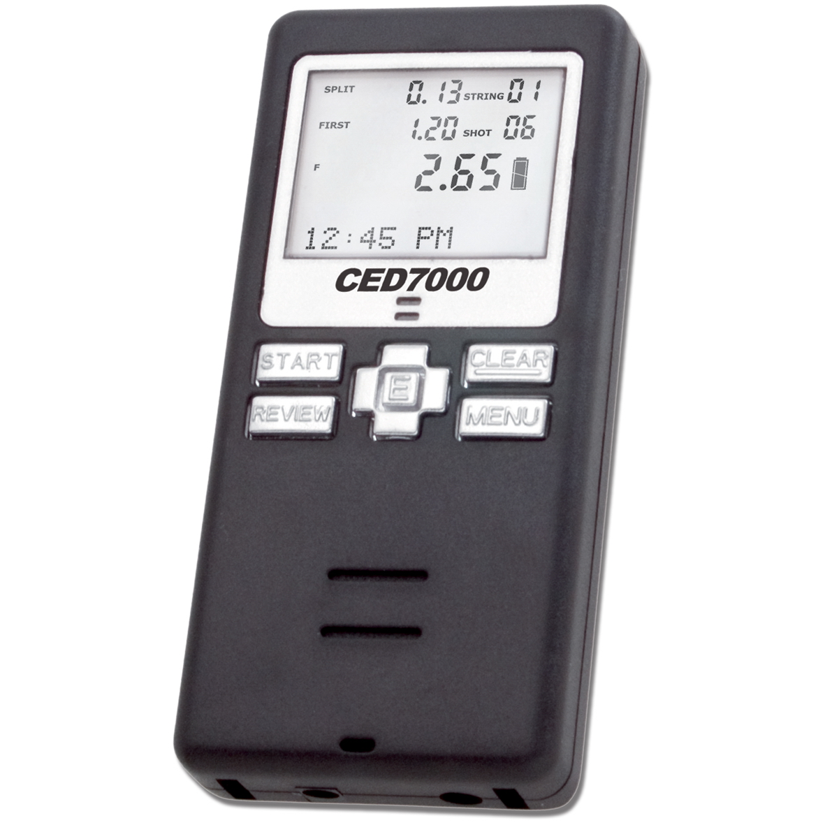 DAA #100061 CED7000 Timer with-RF